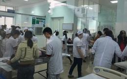 Hơn 1.000 công nhân Công ty Regina Mirade ngộ độc, các bệnh viện quá tải