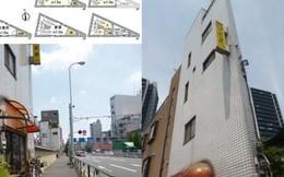Cận cảnh căn nhà siêu nhỏ 7,2m2 có giá 1,5 tỷ đồng ở Nhật Bản