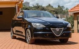Quốc gia châu Phi Uganda và giấc mơ công nghiệp ô tô