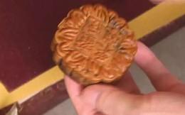 Kinh hoàng bánh Trung Thu Trung Quốc 10 năm vẫn không bốc mùi