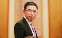 FPT Software có Tổng giám đốc mới