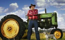 Hội nhập TPP: Nông dân Việt Nam làm việc bằng 1/20 nông dân Mỹ