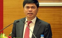 """""""Ông Nguyễn Xuân Sơn bị khởi tố bị can vì đồng phạm với Hà Văn Thắm"""""""
