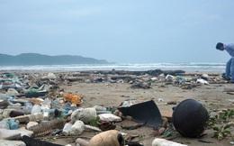 Côn Đảo nguy cơ thành bãi rác đại dương