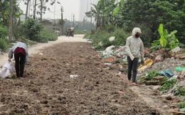 Làng nghề - làng ô nhiễm!