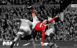 Wayne Rooney - Giá như anh đừng đa tài