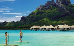 13 khách sạn bạn nên đến một lần trong đời