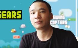 Tại sao game mới của Nguyễn Hà Đông chưa mở cửa cho người Việt?