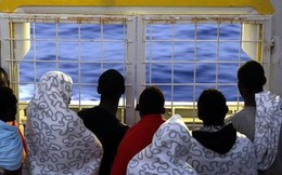 Đức cam kết hỗ trợ Hy Lạp trong vấn đề di cư