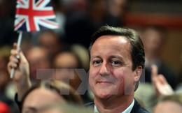 Thủ tướng Anh David Cameron sẽ tới thăm chính thức Việt Nam