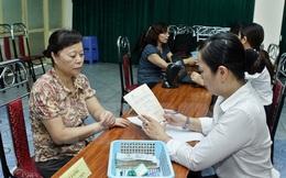 Điều chỉnh lương cho người có mức lương hưu dưới 2 triệu đồng