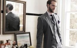 Nguyên tắc chọn trang phục của quý ông đích thực