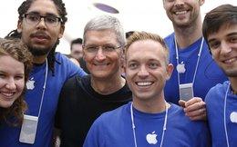 Những thương hiệu đắt giá nhất thế giới: Apple xưng vương