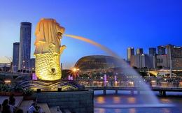 [Infographic] 9 công trình kiến trúc 'để đời' của Singapore