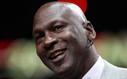 """Giải nghệ 10 năm, Michael Jordan vẫn là """"vua"""""""