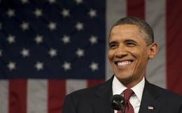 Tổng thống Obama lập kỷ lục Guinness