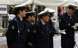 Thùng rác, nhà vệ sinh Nhật đang bị lục tung để ngừa khủng bố?