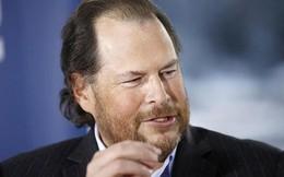 CEO Salesforce: 'Nam nữ phải được trả lương công bằng'