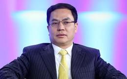 'Vua mặt trời' soán ngôi giàu nhất Trung Quốc của Jack Ma