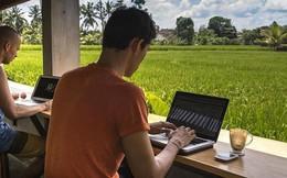 Bali: Từ thiên đường nghỉ dưỡng đến địa điểm lý tưởng cho start-up công nghệ