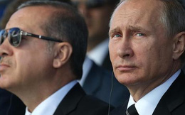 Cái giá Thổ Nhĩ Kỳ phải trả khi bắn rơi máy bay Nga