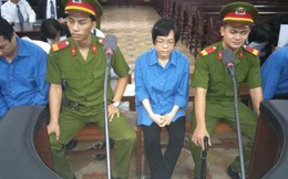 Hôm nay tuyên án phúc thẩm vụ Huyền Như