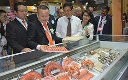 Vì sao 32.000 tấn tôm, cá Việt bị trả về?