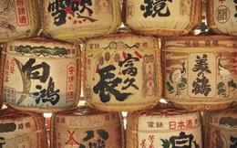 Bí quyết 'sống thọ' suốt 900 năm của một hãng rượu gạo Nhật Bản