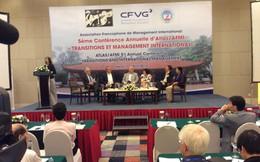 Những rào cản đối với doanh nghiệp Việt khi 'đem chuông đi đánh xứ người'