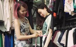 """Thu nhập nửa tỷ của 9X thiết kế thời trang cho doanh nhân có """"số đo không hoàn hảo"""""""