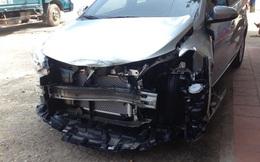 Toyota Việt Nam: Khó triệu hồi gần 4.000 xe Vios lỗi túi khí