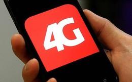 3G đã mắc, 4G sao dám xài