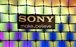 Sony xác nhận mua lại mảng cảm biến ảnh của Toshiba
