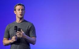 Doanh thu tăng trưởng chậm, Facebook vẫn mạnh tay chi tiền