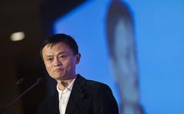 Jack Ma tái chiếm ngôi giàu nhất châu Á