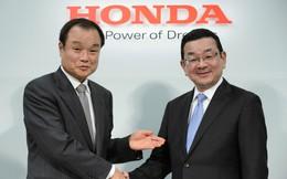 Khủng hoảng tại Honda: Tất cả là vì 'cái túi khí'