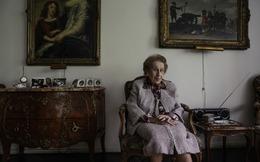 Người phụ nữ 100 tuổi chia sẻ bí quyết sinh tồn ở phố Wall