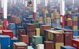 Người Mỹ mua 1/5 số hàng hóa Trung Quốc xuất khẩu ra nước ngoài