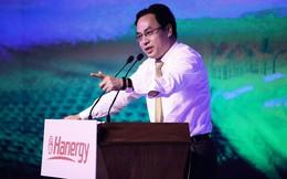 Những điều cần biết về Hanergy - công ty mất 19 tỷ USD trong 24 phút