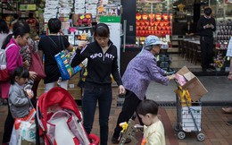 Trung Quốc sẽ tạo ra nền kinh tế tiêu dùng trị giá 67 nghìn tỷ USD như thế nào?