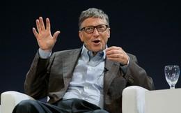 Bất ngờ với những dự đoán của Bill Gates về công nghệ từ hơn 15 năm trước