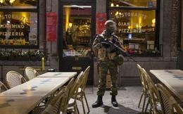 Kinh doanh ở Brussels thời khủng bố