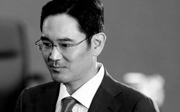Cậu ấm 47 tuổi Lee Jae Yong và sứ mệnh giải cứu Samsung