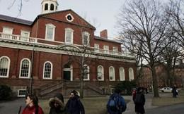 Mỹ sơ tán Đại học Harvard vì đe dọa đánh bom khủng bố của IS