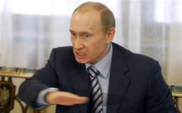 """Putin: """"Tha thứ cho khủng bố là việc của Chúa, tiễn chúng về với Chúa là việc của tôi."""""""
