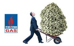 [Infographic] 25.000 tỷ đồng tiền mặt của PV GAS mua được những công ty nào?