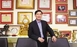 Vua hàng hiệu Hạnh Nguyễn chờ đợi gì ở sân bay Phú Quốc?