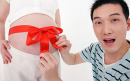 Nam giới được hưởng chế độ thai sản khi nào?