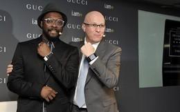 Gucci sản xuất vòng tay thông minh