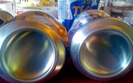 Xin lỗi khách hàng vụ 'bia Tiger có vấn đề'